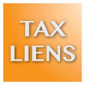 Federal Tax Lien Release